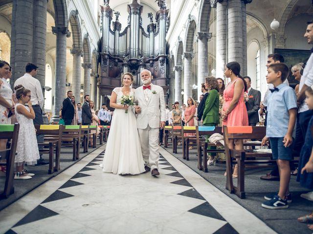 Le mariage de Pierre et Noémie à Corbehem, Pas-de-Calais 73