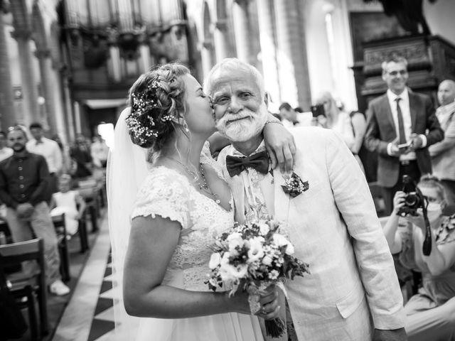 Le mariage de Pierre et Noémie à Corbehem, Pas-de-Calais 74