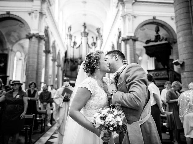 Le mariage de Pierre et Noémie à Corbehem, Pas-de-Calais 75