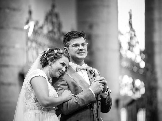 Le mariage de Pierre et Noémie à Corbehem, Pas-de-Calais 76