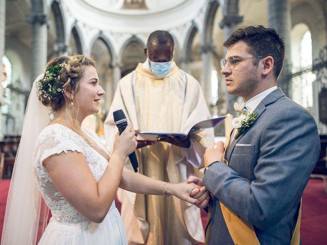 Le mariage de Pierre et Noémie à Corbehem, Pas-de-Calais 80