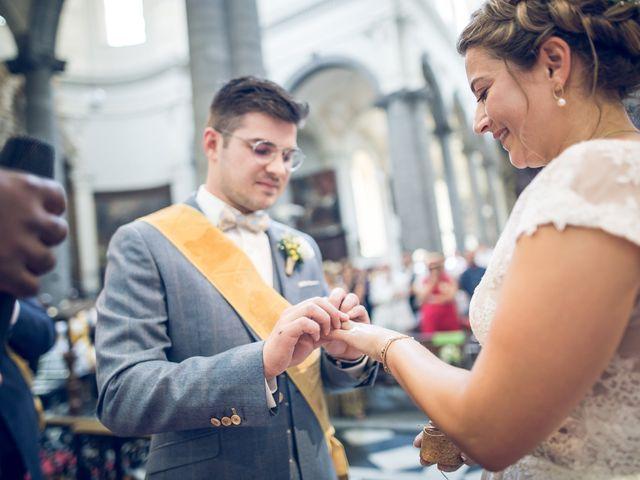 Le mariage de Pierre et Noémie à Corbehem, Pas-de-Calais 82