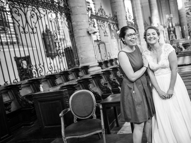 Le mariage de Pierre et Noémie à Corbehem, Pas-de-Calais 86