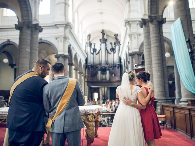 Le mariage de Pierre et Noémie à Corbehem, Pas-de-Calais 87