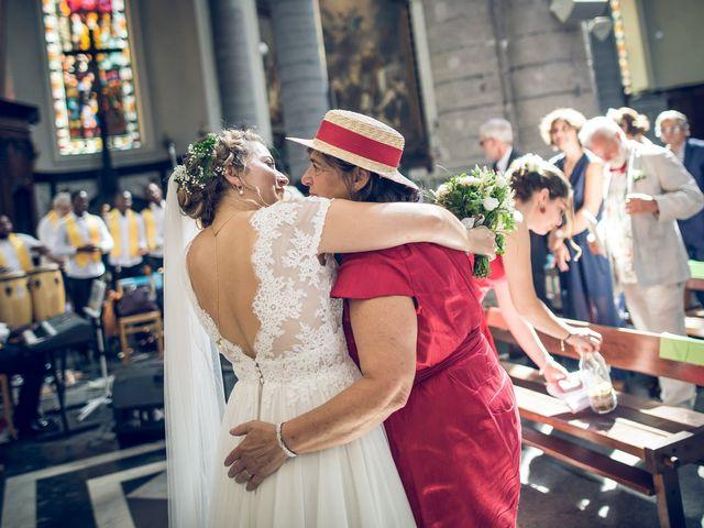 Le mariage de Pierre et Noémie à Corbehem, Pas-de-Calais 89