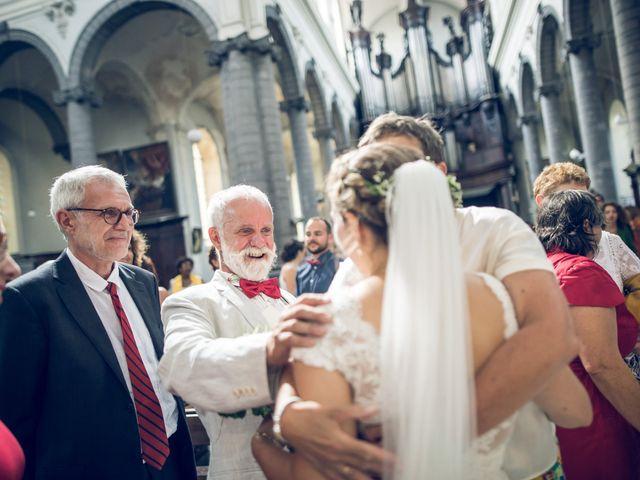 Le mariage de Pierre et Noémie à Corbehem, Pas-de-Calais 91