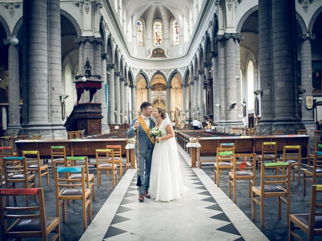 Le mariage de Pierre et Noémie à Corbehem, Pas-de-Calais 93
