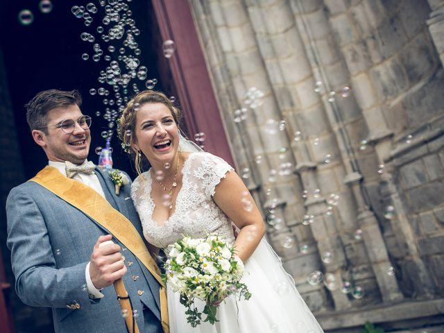 Le mariage de Pierre et Noémie à Corbehem, Pas-de-Calais 97