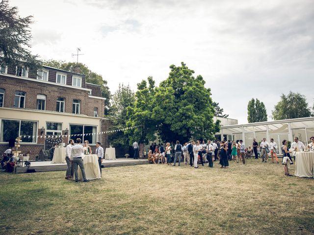 Le mariage de Pierre et Noémie à Corbehem, Pas-de-Calais 125