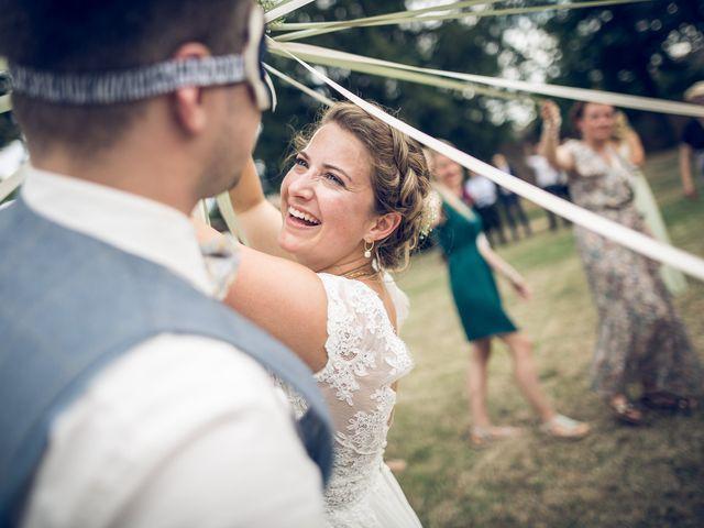 Le mariage de Pierre et Noémie à Corbehem, Pas-de-Calais 130