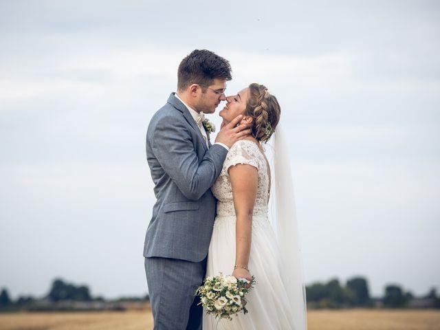Le mariage de Pierre et Noémie à Corbehem, Pas-de-Calais 133