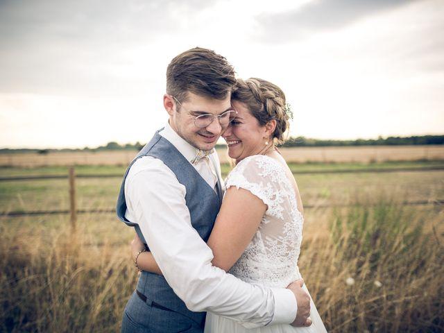 Le mariage de Pierre et Noémie à Corbehem, Pas-de-Calais 136