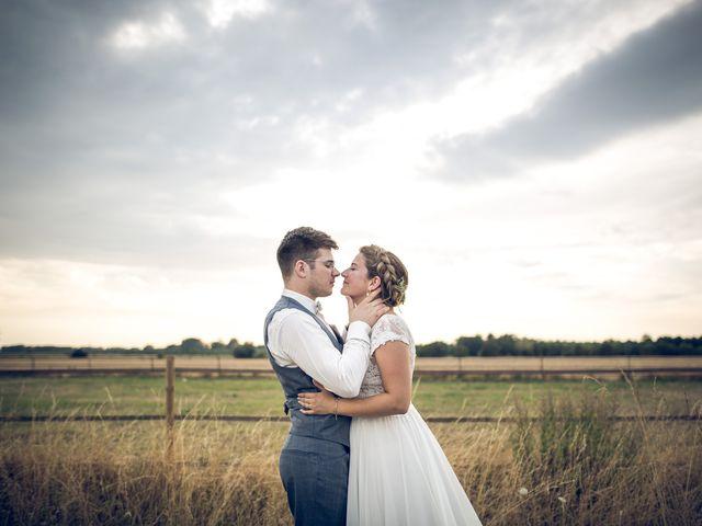 Le mariage de Pierre et Noémie à Corbehem, Pas-de-Calais 137