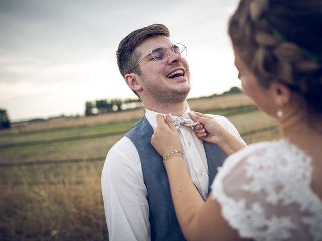 Le mariage de Pierre et Noémie à Corbehem, Pas-de-Calais 139