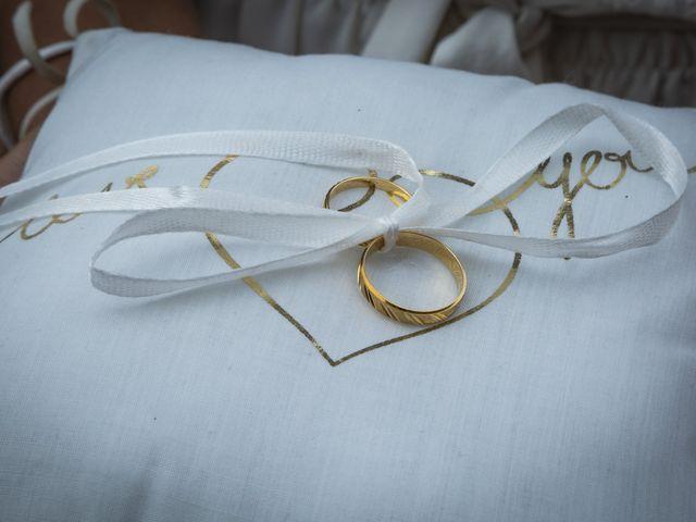 Le mariage de Jean-Yves et Ingrid à Chabeuil, Drôme 4