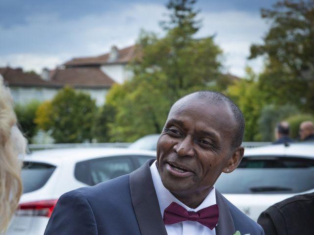 Le mariage de Jean-Yves et Ingrid à Chabeuil, Drôme 5