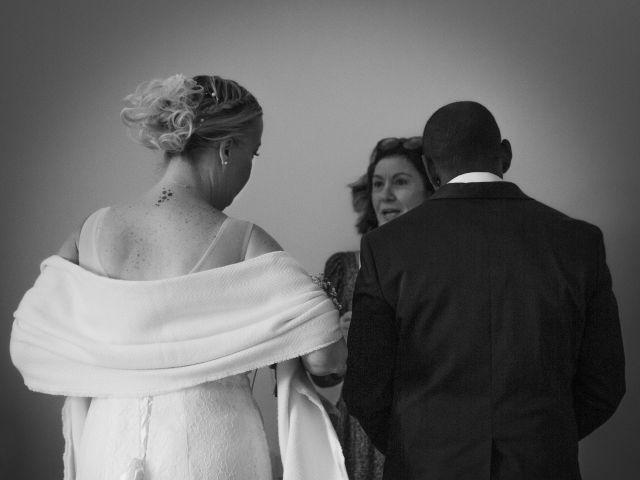 Le mariage de Jean-Yves et Ingrid à Chabeuil, Drôme 12