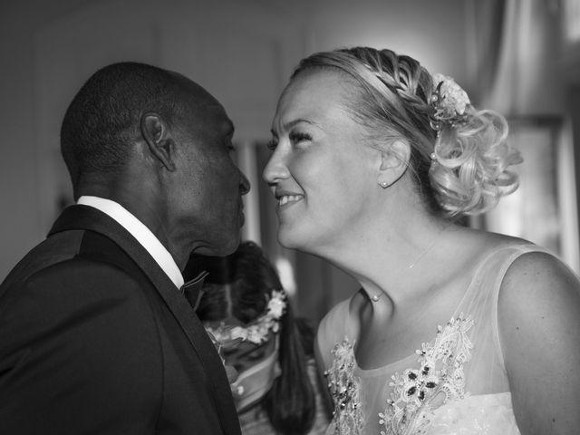 Le mariage de Jean-Yves et Ingrid à Chabeuil, Drôme 13