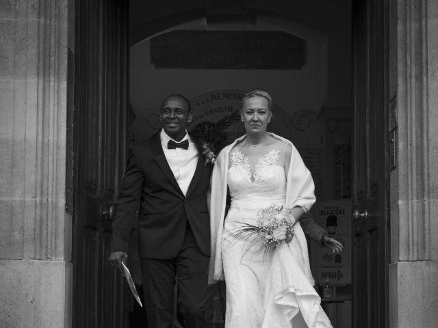 Le mariage de Jean-Yves et Ingrid à Chabeuil, Drôme 18
