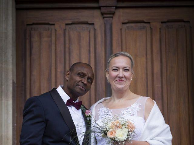 Le mariage de Jean-Yves et Ingrid à Chabeuil, Drôme 19