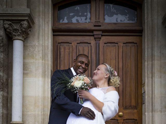Le mariage de Jean-Yves et Ingrid à Chabeuil, Drôme 20