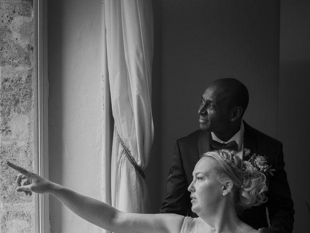 Le mariage de Jean-Yves et Ingrid à Chabeuil, Drôme 25