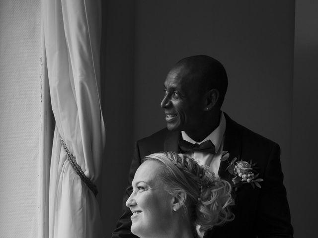Le mariage de Jean-Yves et Ingrid à Chabeuil, Drôme 2