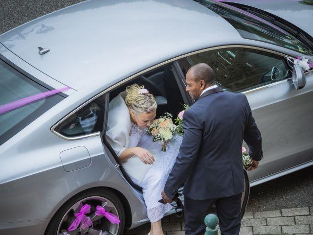 Le mariage de Jean-Yves et Ingrid à Chabeuil, Drôme 27