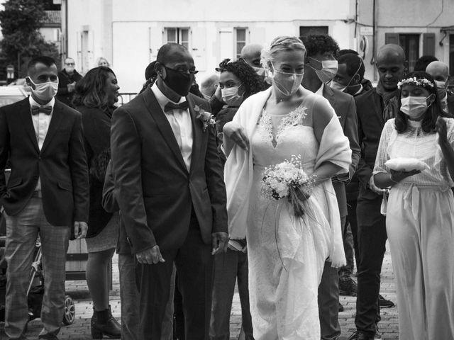 Le mariage de Jean-Yves et Ingrid à Chabeuil, Drôme 28