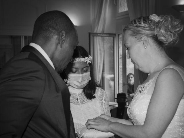 Le mariage de Jean-Yves et Ingrid à Chabeuil, Drôme 29