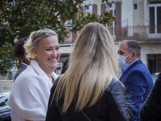 Le mariage de Jean-Yves et Ingrid à Chabeuil, Drôme 34