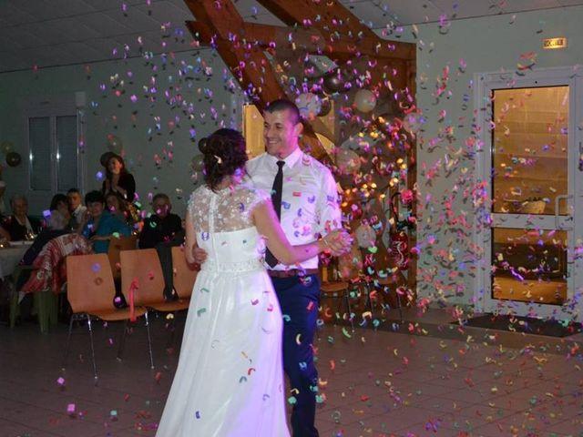 Le mariage de Joelle et Amar