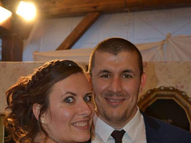 Le mariage de Amar et Joelle à Gréning, Moselle 3