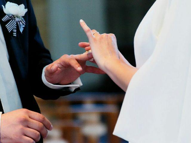 Le mariage de Romain et Laure à Lille, Nord 1