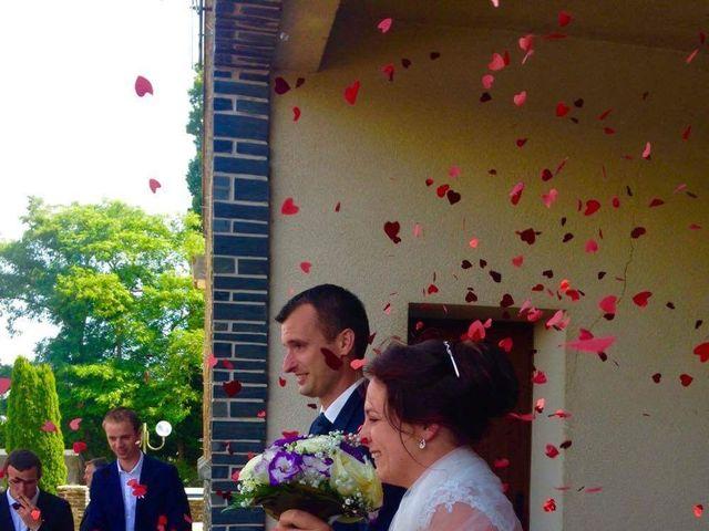 Le mariage de Yohan et Sandra à Saint-Georges-de-Bohon, Manche 31