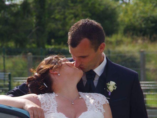 Le mariage de Yohan et Sandra à Saint-Georges-de-Bohon, Manche 51