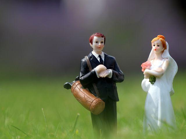 Le mariage de Scott et Pauline à Lignan-de-Bordeaux, Gironde 13