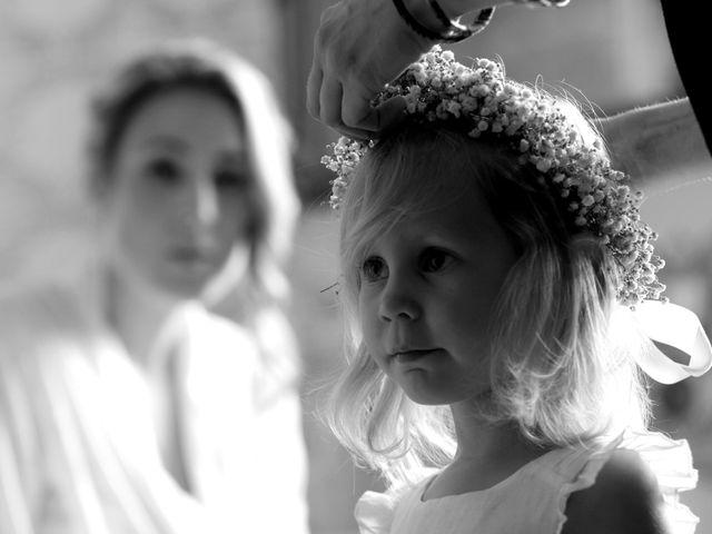 Le mariage de Scott et Pauline à Lignan-de-Bordeaux, Gironde 15