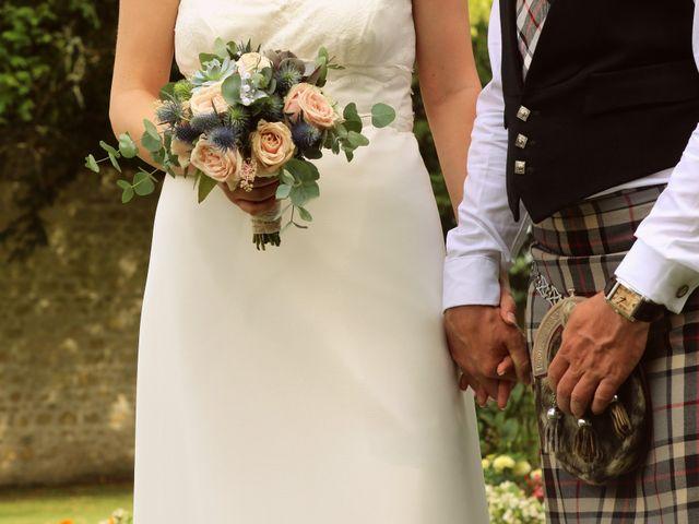 Le mariage de Scott et Pauline à Lignan-de-Bordeaux, Gironde 25