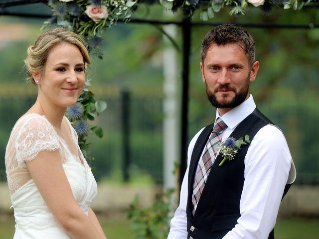 Le mariage de Scott et Pauline à Lignan-de-Bordeaux, Gironde 26