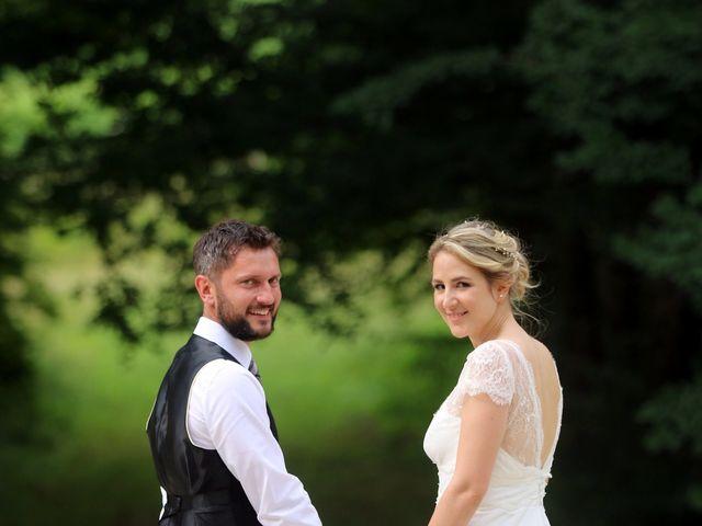 Le mariage de Scott et Pauline à Lignan-de-Bordeaux, Gironde 30