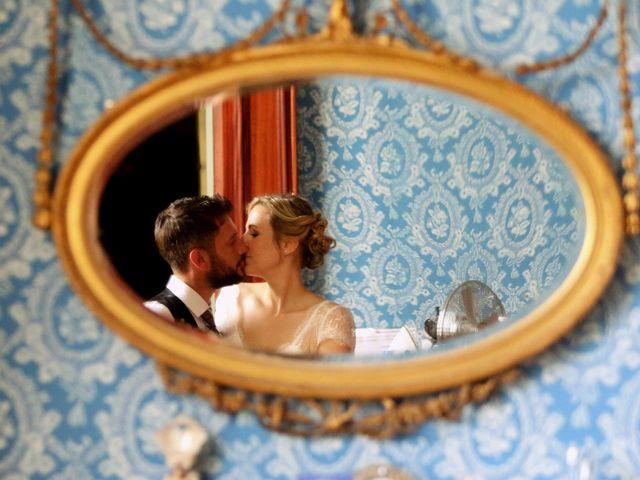 Le mariage de Scott et Pauline à Lignan-de-Bordeaux, Gironde 38