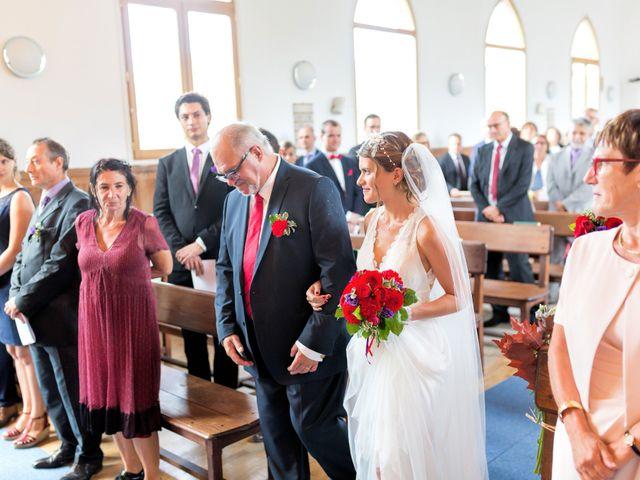 Le mariage de Antoine et Aude à Houilles, Yvelines 7