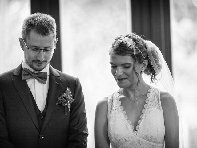 Le mariage de Aude et Antoine