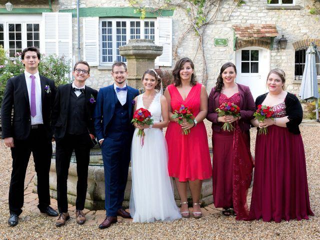 Le mariage de Antoine et Aude à Houilles, Yvelines 9