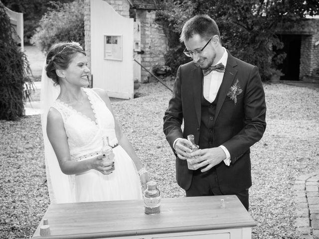 Le mariage de Antoine et Aude à Houilles, Yvelines 11