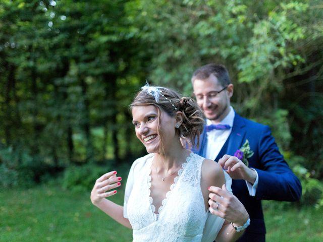 Le mariage de Antoine et Aude à Houilles, Yvelines 13