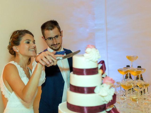 Le mariage de Antoine et Aude à Houilles, Yvelines 18