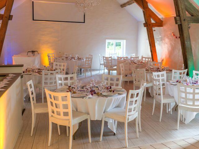 Le mariage de Antoine et Aude à Houilles, Yvelines 21
