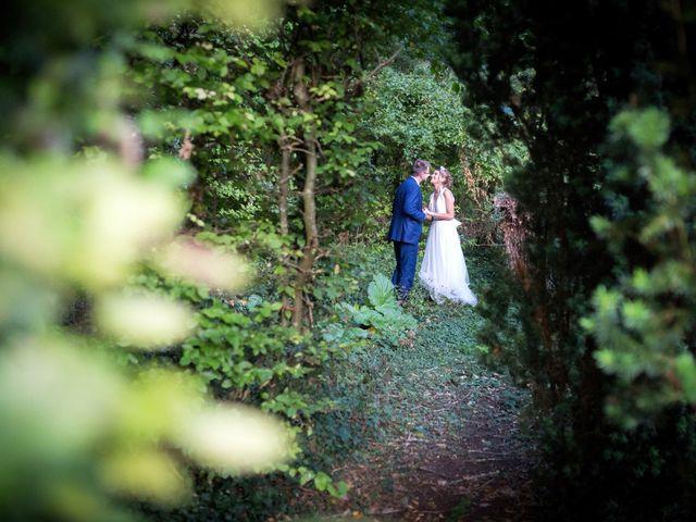 Le mariage de Antoine et Aude à Houilles, Yvelines 24
